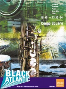 Black Atlantic  - Congosquare