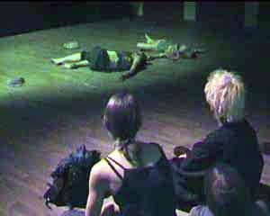 Tanz oder Tod?