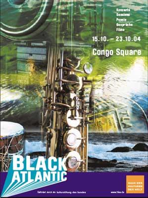 Black Atlantic - Congosquare